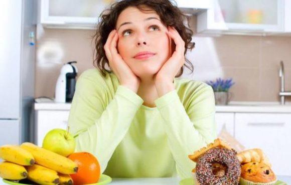 Hunger vs. craving