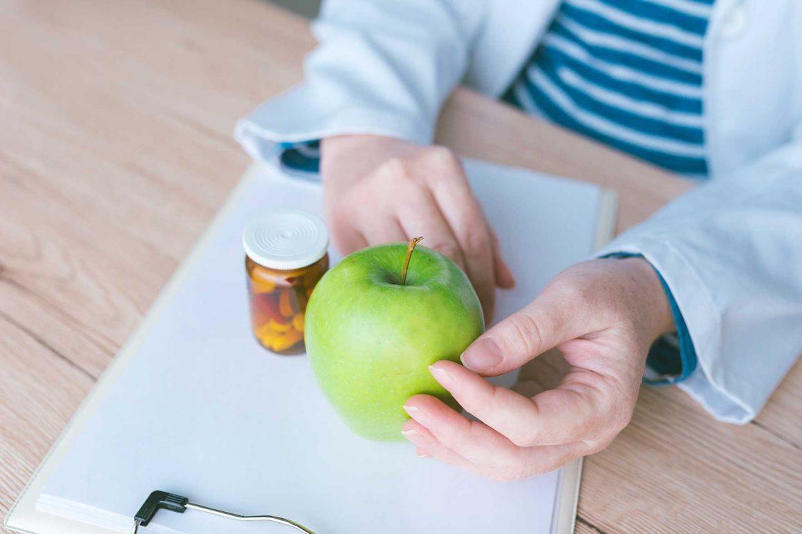 Diet in chronic diseases