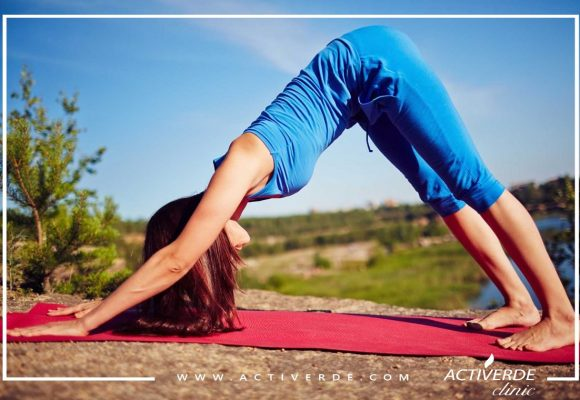 Yoga, Sports and Nutrition