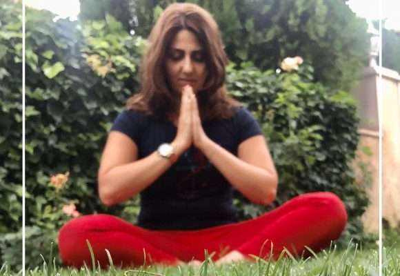 Yoga and Weight Management