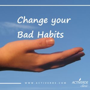 Bad habits that inhibit weight loss