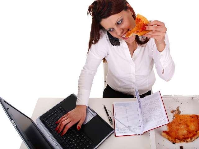 Controlling the eating triggers