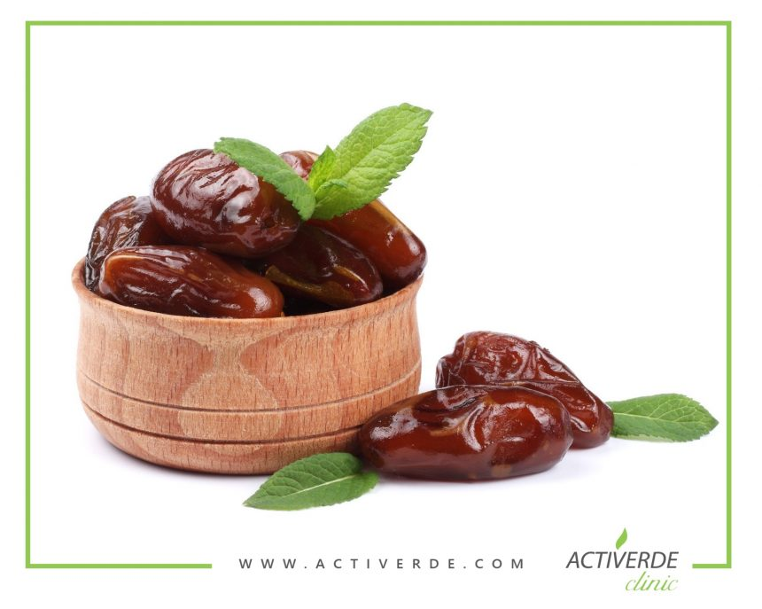 Dates, the blessed fruit!