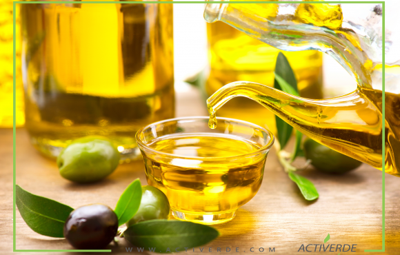 Olive oil: Good or bad?