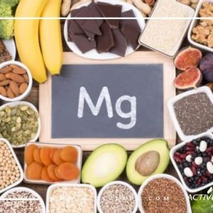 Magnesium and stress