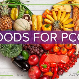Lifestyle changes to manage PCOS
