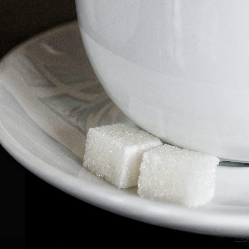 Sugar, Health and immunity